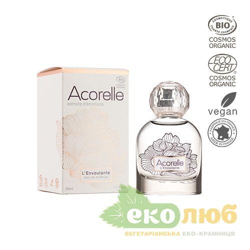 Парфюмированная вода L'Envoutante Acorelle