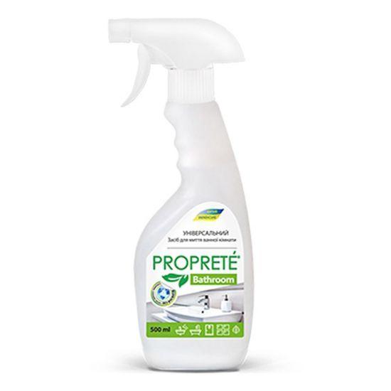 Средство для мытья ванной комнаты Bathroom Proprete